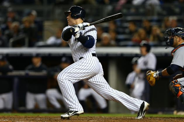 New York Yankees: Available Right-Handed Bats Who Would Make Them Better