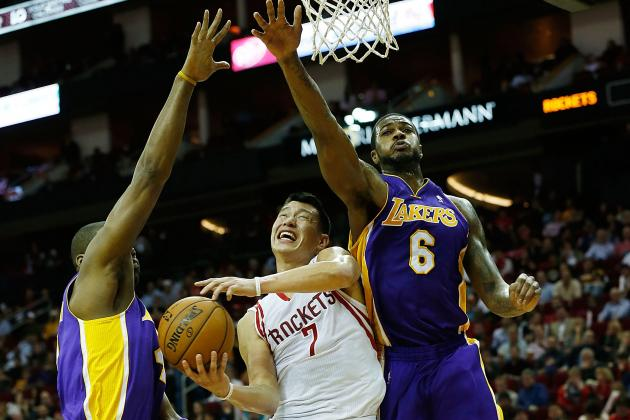 3 Moves for Los Angeles Lakers to Improve in Short Term