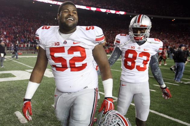 Strengths and Weaknesses of the 2013 NFL Draft Class