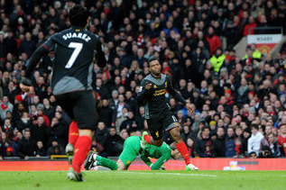 Liverpool: Why the Suarez-Sturridge Partnership Could Be Decisive for the Reds