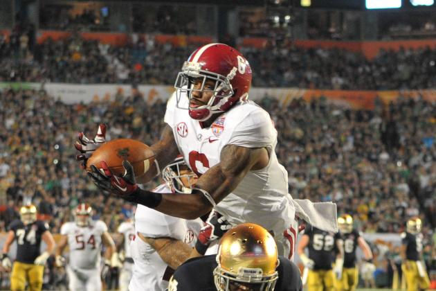 SEC Football: 10 Best Up-and-Coming Defensive Studs