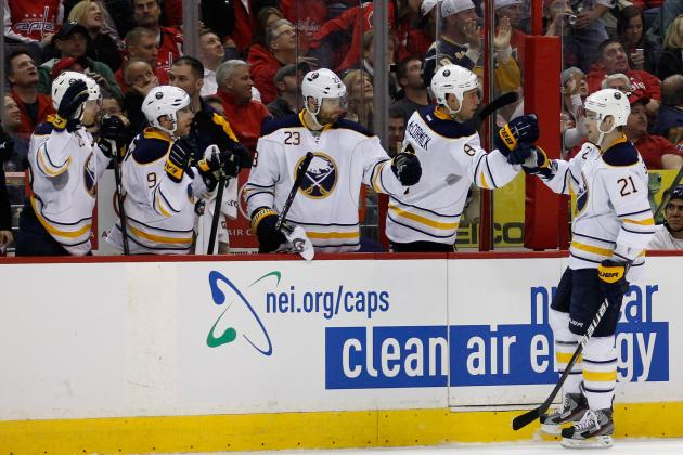 Buffalo Sabres Schedule 2013: 5 Games You Can't Miss