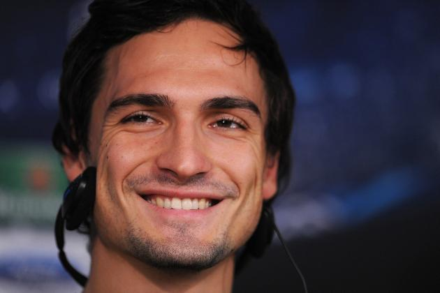 Why Dortmund's Mats Hummels Is the Most Complete Center-Back in Europe