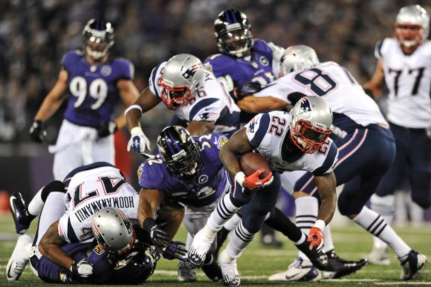 AFC Championship Game 2013: Key Players, Injuries and Team vs Team Analysis
