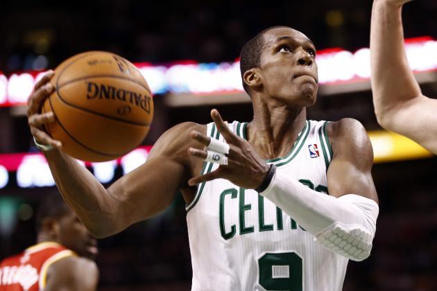 Boston Celtics vs. Charlotte Bobcats: Postgame Grades and Analysis for Boston