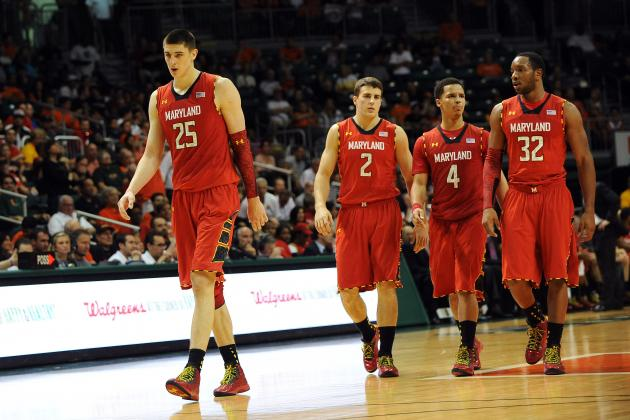 Maryland Basketball: 5 Keys to Beating NC State