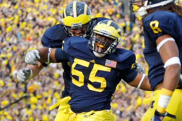 Michigan Football: 5 Wolverines with the Most to Gain in Spring Practice