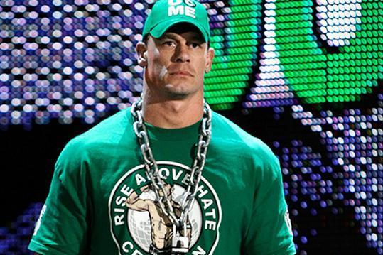 10 Ways John Cena Has Hurt the WWE Product