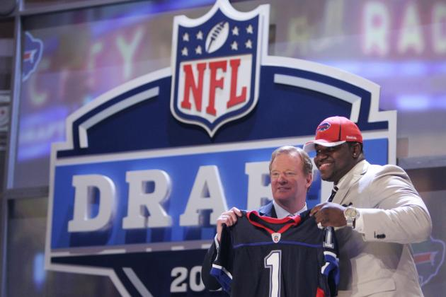 NFL Draft: 3 Things You Need to Know About the 2013 Draft Class