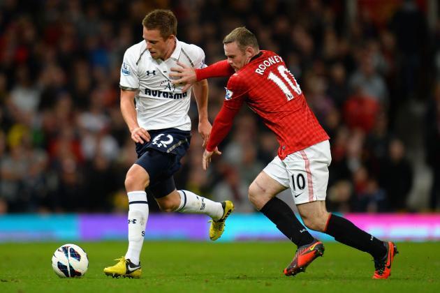 Tottenham vs. Manchester United: 8 Bold Predictions When Spurs Host Red Devils