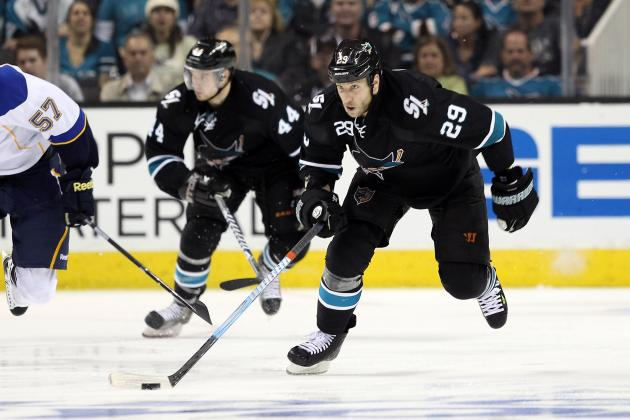 San Jose Sharks: Top Story Lines Entering the 2013 NHL Season