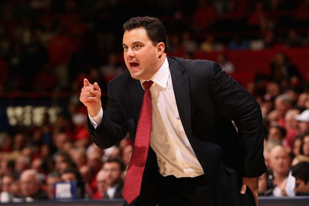Arizona Basketball: Ranking Sean Miller's Biggest Worries This Season