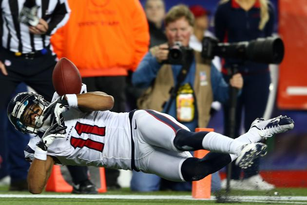 5 Big Moves the Houston Texans Could Make in 2013 Free-Agency Period