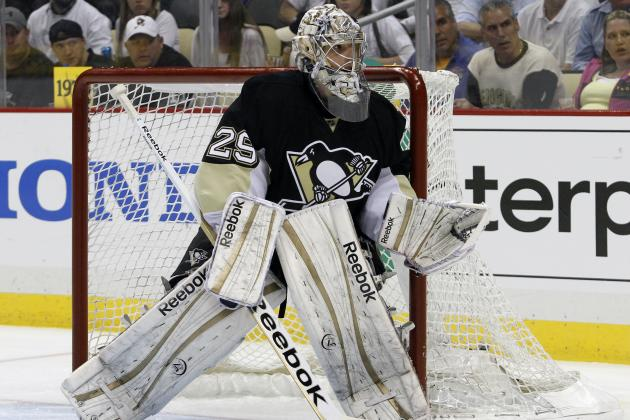 Pittsburgh Penguins: 5 Biggest Questions in 2013 Training Camp