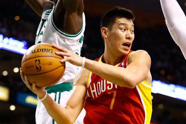 3 Underrated Aspects of Jeremy Lin's Game This Season