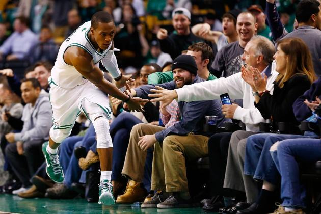 The Real Reasons Behind Boston Celtics' Resurrection
