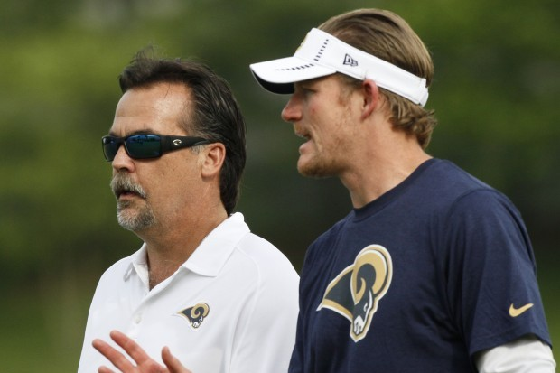 5 Players the St. Louis Rams Should Cut Ties with This Offseason