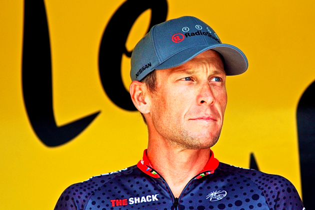 Full Timeline of Lance Armstrong's Epic Rise and Fall