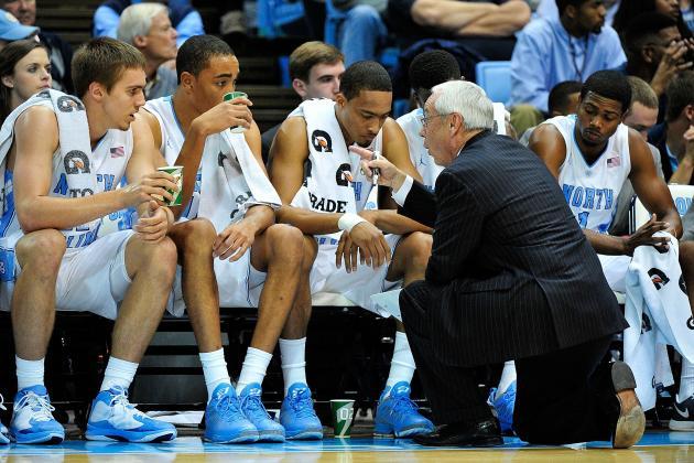 North Carolina Basketball: 1 Critical Improvement for Each Tar Heel