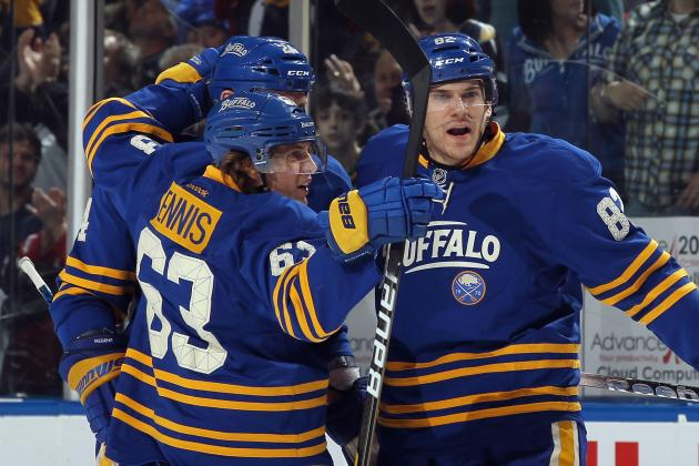 5 Questions the Buffalo Sabres Must Answer in 2013