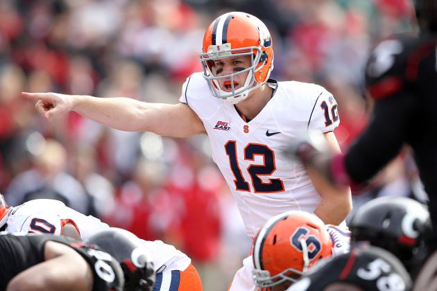 NFL Draft 2013: Late-Round Players Whose Stock Will Skyrocket Before April