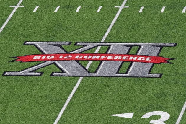 Breaking Down the 2013 Big 12 Football Schedule