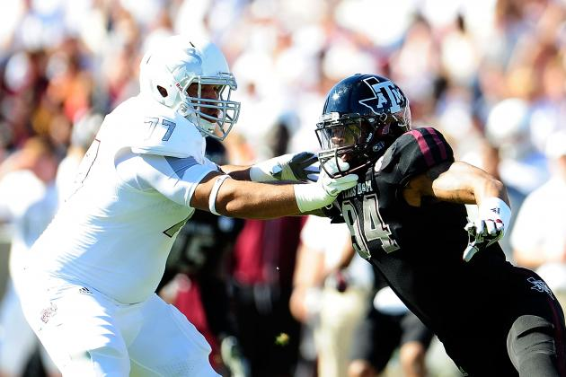 Texas A&M Football: Impact of SEC Early Draft Declarations on Aggies