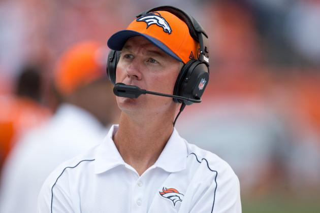 Realistic Best & Worst Case Scenarios for Mike McCoy's First Year with Chargers
