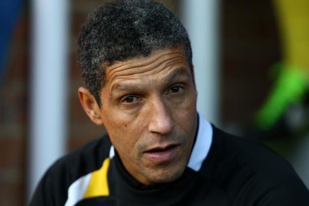 Norwich City: Five Reasons Why the Canaries Will Not Be Relegated