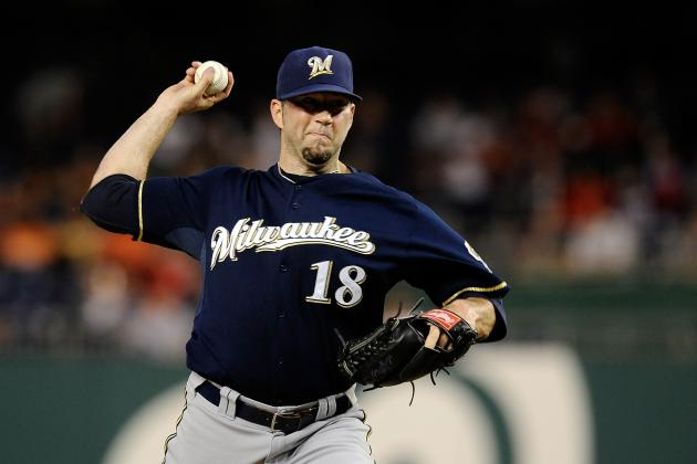 Shaun Marcum and 5 MLB Free Agents Being Criminally Undervalued