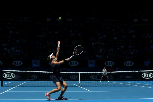 Australian Open 2013: Bold Predictions for Day 3