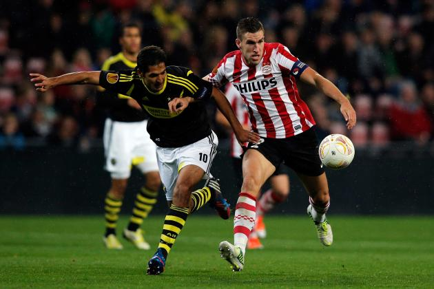 January Transfer Window: 5 Reasons Kevin Strootman Might Join Manchester United