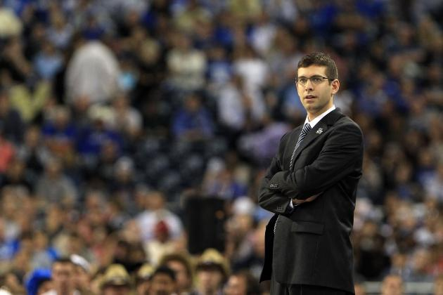 5 NCAA Basketball Programs That Need to Open the Vault to Hire Brad Stevens