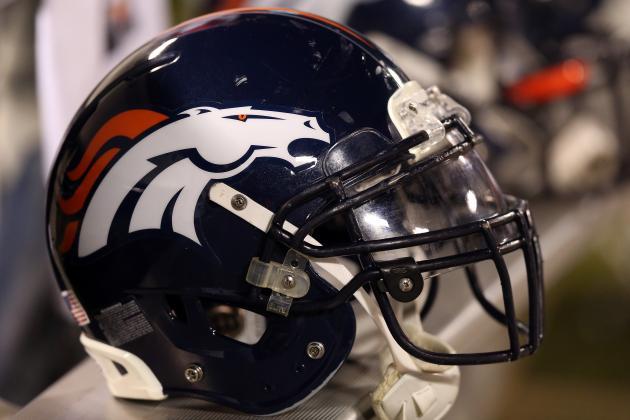 Full Denver Broncos Scouting Guide for the 2013 East-West Shrine Game
