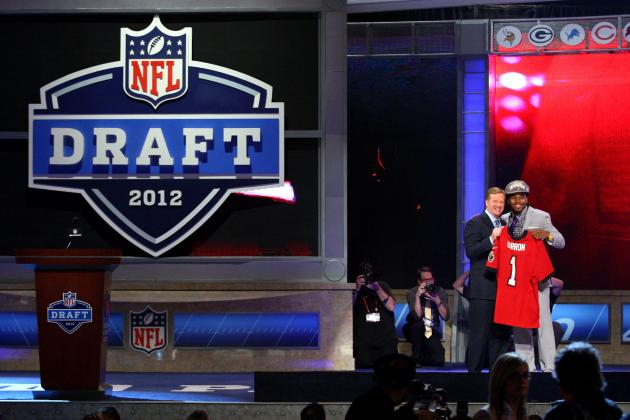 NFL Draft 2013: Complete Scouting Guide for This Year's Class