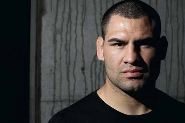 10 Storylines to Follow in the UFC's Heavyweight Division in 2013