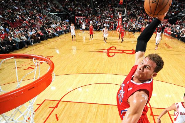 Los Angeles Clippers vs. Houston Rockets: Postgame Grades and Analysis
