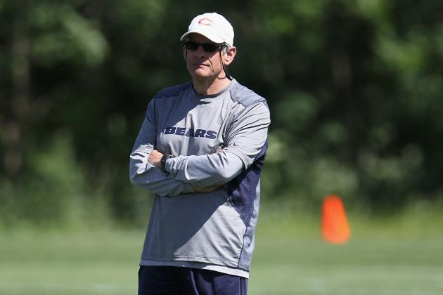 Chicago Bears: Coaching Carousel Now Down to Three Candidates