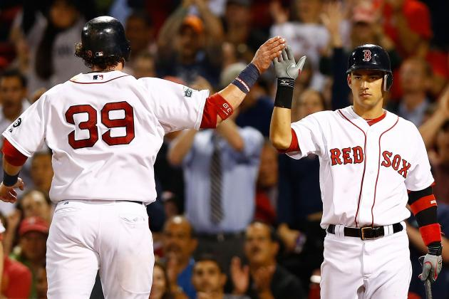 The One Thing Each Red Sox Player Hopefully Improved This Offseason