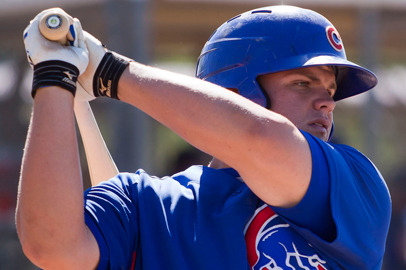 Ranking the 5 Most Underrated Prospects in the Chicago Cubs' Farm System