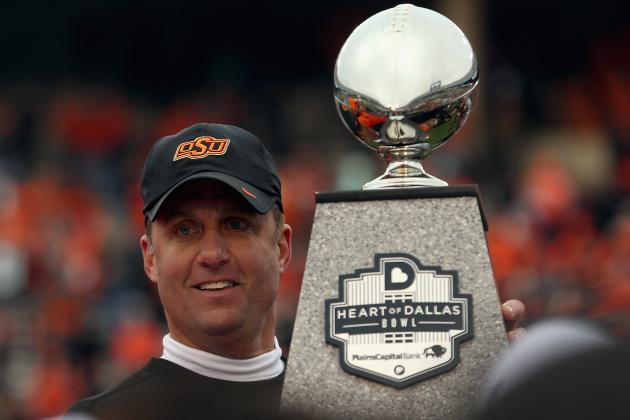 Oklahoma State Football: Cowboys' 5 Biggest Priorities on National Signing Day