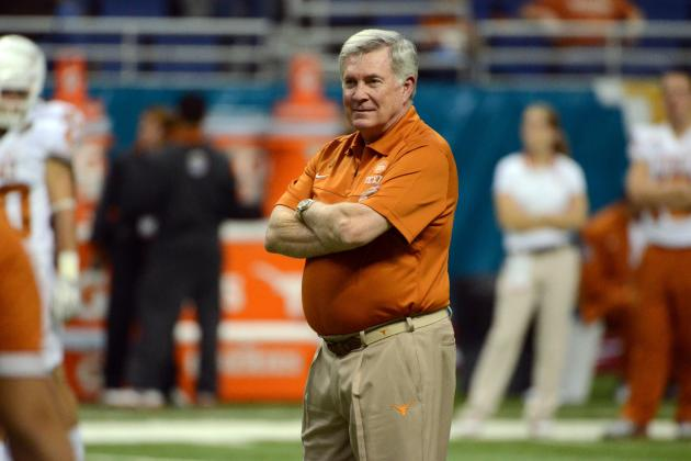 Texas Football: 5 Recruits the Longhorns Must Lock Up Before Signing Day