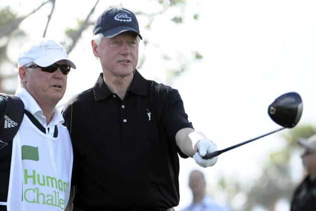 5 Biggest Storylines for the Humana Challenge