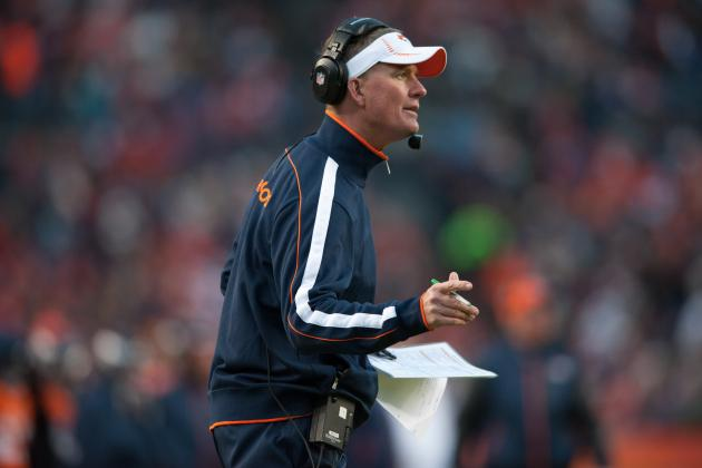 Denver Broncos: 5 Candidates to Replace McCoy as Offensive Coordinator