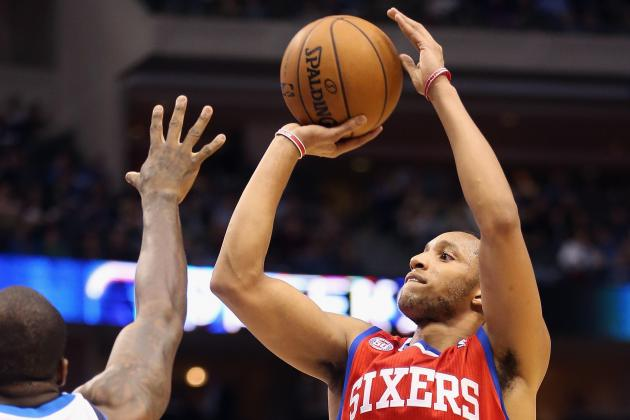 5 Reasons the Philadelphia 76ers Are Sliding