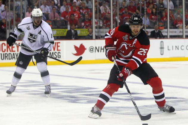 New Jersey Devils: Ranking 5 Issues That Will Define Their Season