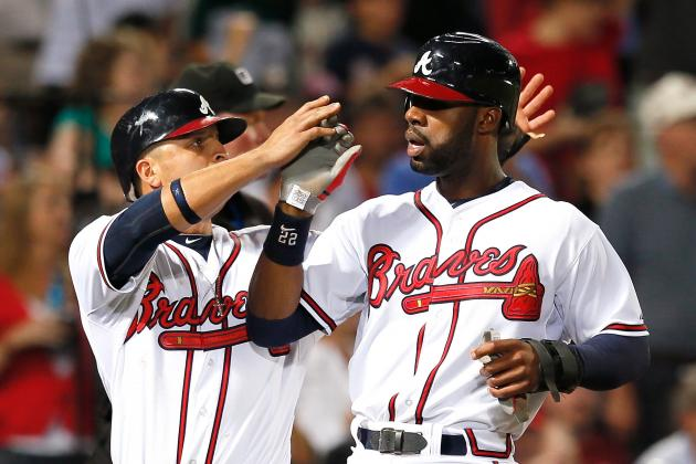 Atlanta Braves: 5 Possible Batting Orders for the Braves