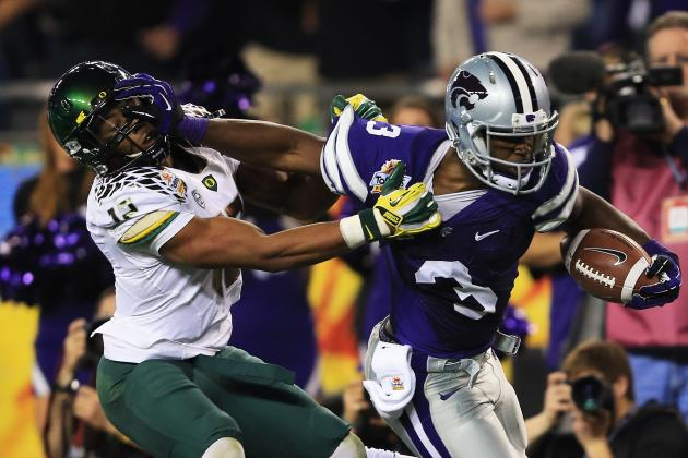 Oregon Football: Ducks' Most Important Players on Defense in 2013