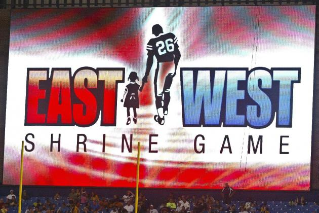 Full Cleveland Browns Scouting Guide for the 2013 East-West Shrine Game