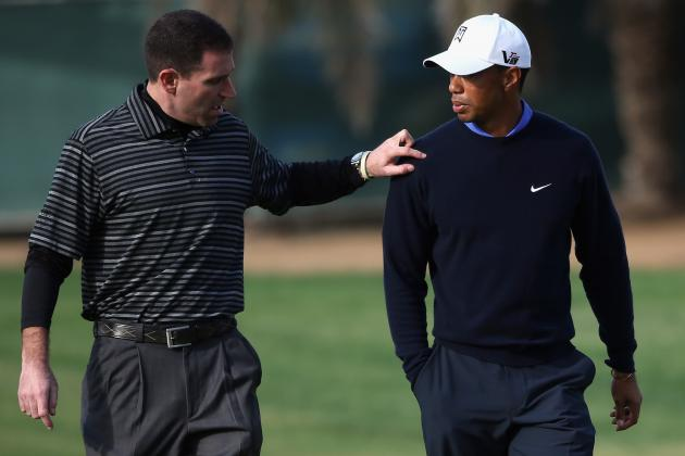 6 Storylines Surrounding Tiger Woods' 2013 Debut in Abu Dhabi